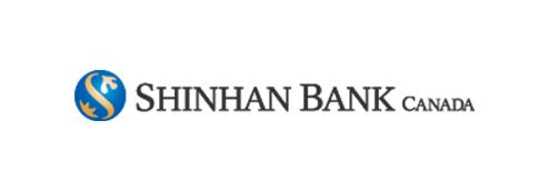 Shinhan Bank Canada